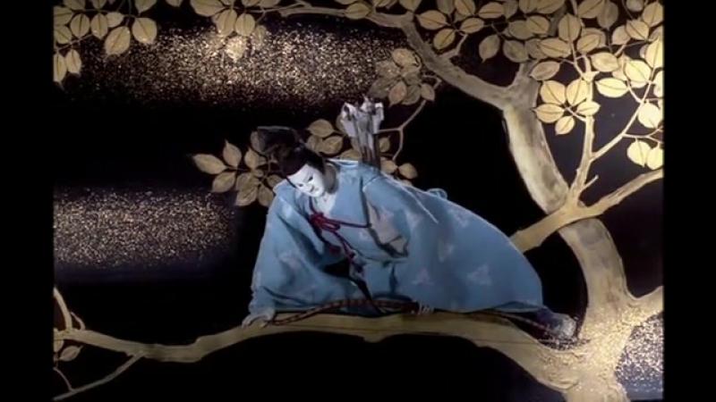 Демон (Кихачиро Кавамото,1972)
