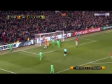 Manchester United 3-0 Saint Etienne  UEFA Europa League (16022017)