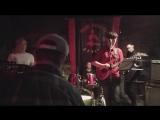 Настюша-барабанщица)) Концерт в клубе ROUTE148
