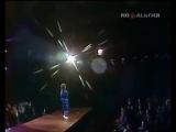 Ольга Зарубина - На теплоходе музыка (реставрация)