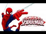 Великий Человек-паук 4 сезон 1-6 серии.