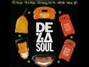 De La Soul - Ring Ring Ring Ha Ha Hey 1991 Rhythm Scholar Jazzy Funk RMX