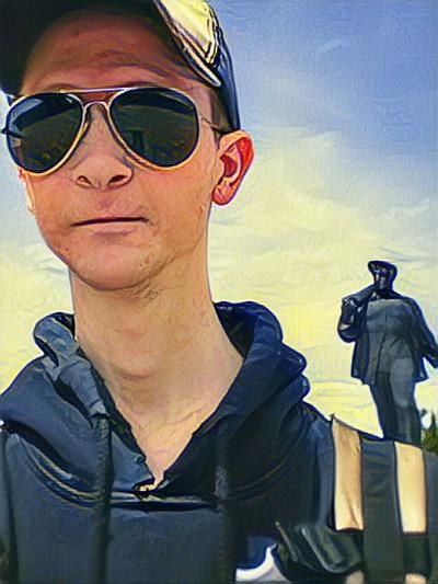 Максим Зеленоградский