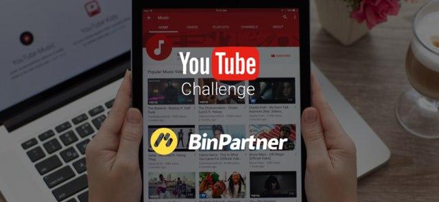 BinPartner-партнерская программа бинарных опционов