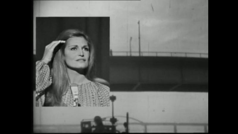Dalida - Ram dam dam / 21-11-1970 L'avis a deux