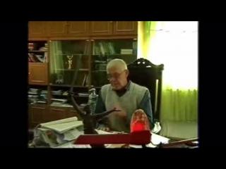 Лекция профессора Свиридова А.А.(Ч.4. - продолжение)