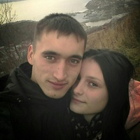 Марина Черных