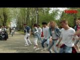 Ученики танцевальной студии TODES NSK (Новосибирск)