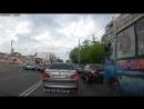 Видео к утренней аварии в районе  пр. Фрунзе, 101 (29.05.17).