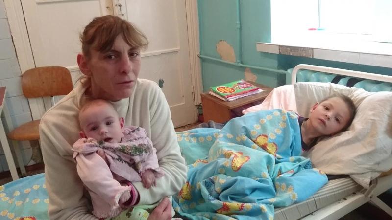 Ольга Олександрівна дізнається в Олени чи насправді Людмила чудова матір, яка любить та піклується про своїх діток.