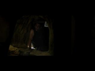 В конце туннеля.