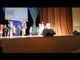концерт в ДК Ульяна