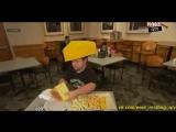 [WWE QTV]Segment[[Elimination Chamber]2012)Jack Swagger Vickie Guerrero andJustin Gabriel Hornswoggle]vk.com/wwe_restling_qtv