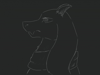 Undertale toriel animation