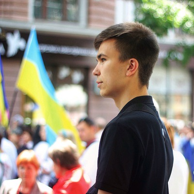 Сергій Івіс