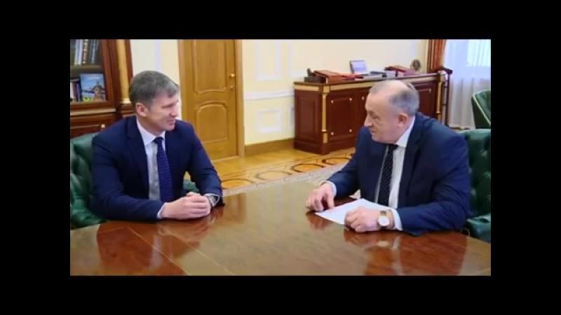 1 февраля 2017 года в Ижевске подписано cоглашение между Правительством Удмуртии и ЗАО СП Брянсксельмаш
