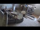 Сирийская демократическая армия обнаружила схрон оружия и боеприпасов, принадлеж