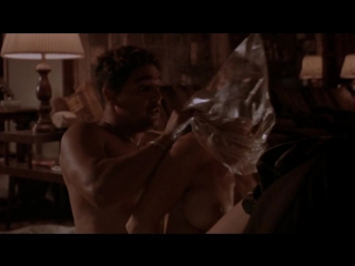 Brandin rackley - the hillside strangler (2004)(sex scene, сцена секса, эротика, постельная сцена, раком, трах, кончил, порно)
