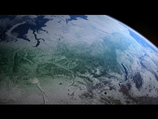 BBC: Планета Земля (10) Сезонные леса / Planet Earth (2006) HD (720p)