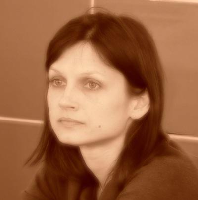 Наталья Стиблина