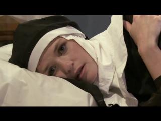 Bad nun scene 2. lara brookes, tyler nixon