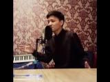 Yulduz Usmanova Men sen bilan qirolichaman(cover)❤
