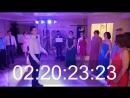 Танец под ВВВ-Ленинград