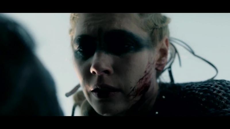 Викинги / Vikings (5 сезон) — Русский трейлер (2017)