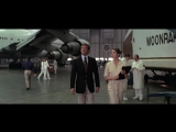 Джеймс Бонд - Агент 007 Лунный гонщик  Проект Мунрейкер  James Bond Moonraker (Льюис Гилберт  Lewis Gilbert) 1979, Франция, Вели