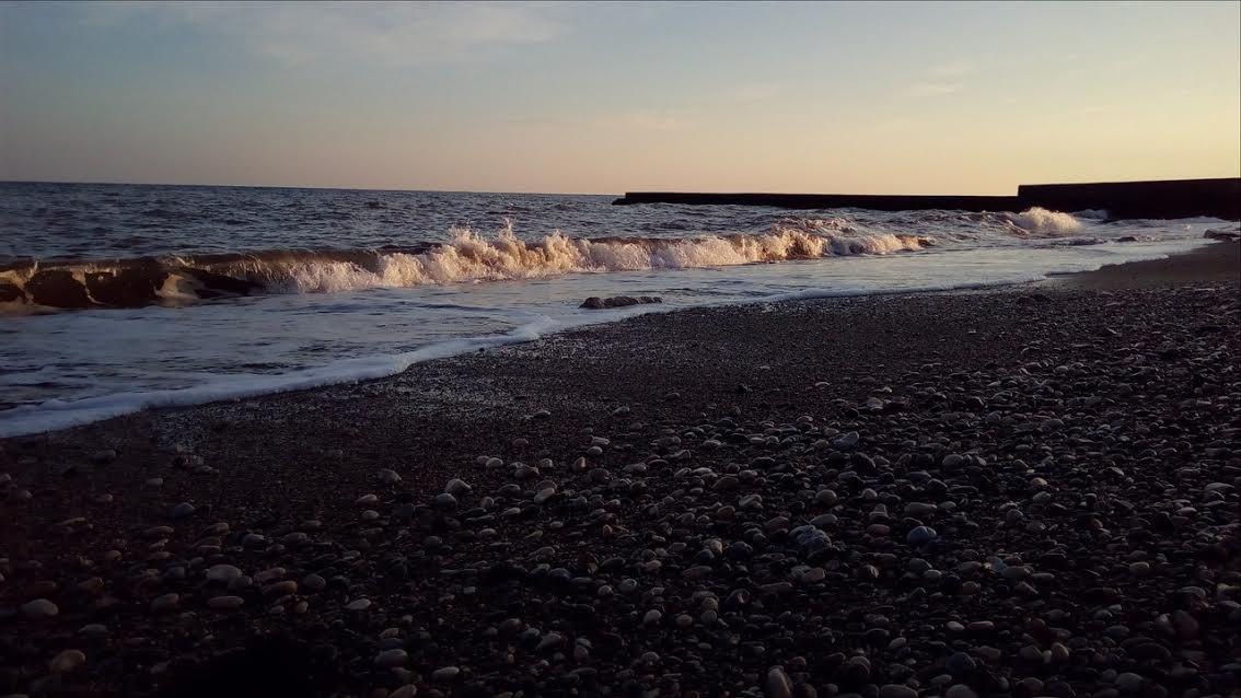 стихи про море