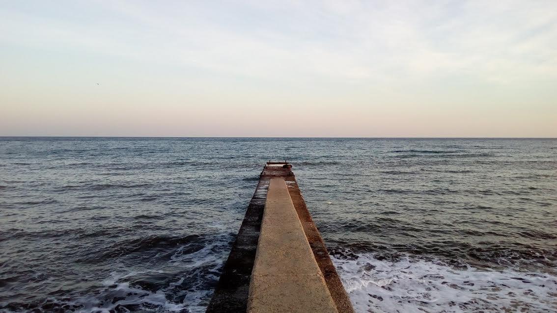 вірші про море