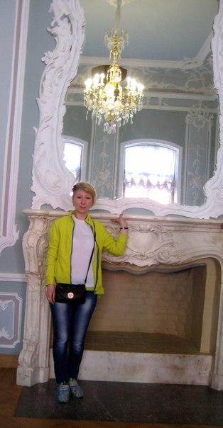 фото из альбома Albina Karimova №15