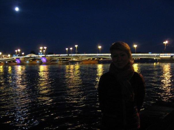 фото из альбома Albina Karimova №1