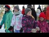 Сэн и таинственное исчезновение Тихиро. Сноуборд и лыжи. День 5-6.