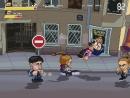 Zabuyaki retro beat em up game Testing Sveta 2