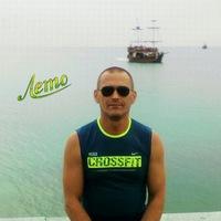 Аватар Олега Кольцова
