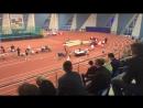 Соревнования памяти У.К. Кекконена 800м жен