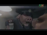 Glykoza - Schweine (Russian) Глюкоза - Швайне