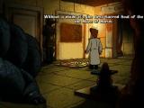 проход паззла в пирамиде  Hollywood Monsters - Part 17 Game Walkthrough