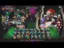 Killer Instinct Aria Announcer All Character Select Screen Animations 1080p 60FPS