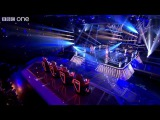 Becky Hill Vs Indie and Pixie 'Irreplaceable' - The Voice UK - Battles 2 - BBC One