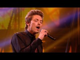 Tyler James 'Higher Love' - The Voice UK - Live Shows 1 - BBC One