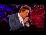 Tyler James performs 'I'll Be There' - The Voice UK - Live Final - BBC One