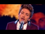 Tyler James performs 'Sign Your Name' - The Voice UK - Live Show 3 - BBC One