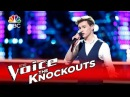 The Voice 2016 Knockout - Riley Elmore: Haven't Met You Yet