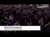 Papa Roach - Where Did The Angels Go (Live at Rock am Ring 2015)