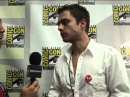 Kings - Comic-Con 2008 Exclusive: Sebastian Stan Interview