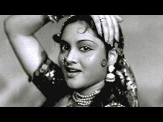 Duniya Ka Maza Le Lo - Vaijayanti Mala, Shamshad Begum, Bahar Song