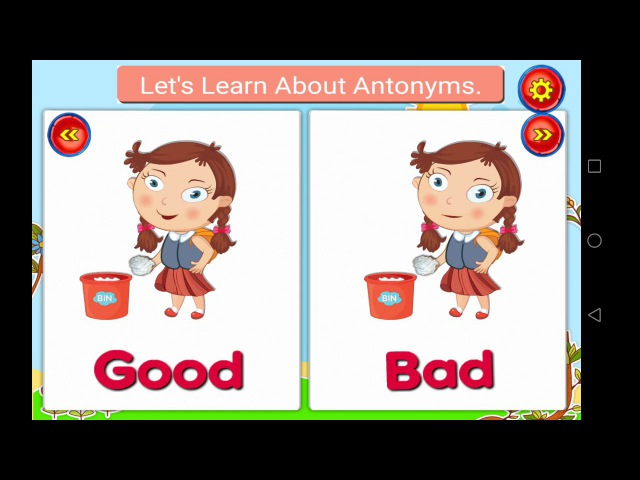 Funny English opposite words, how to learn English, Funny vocabulary for you, easy to learn for kids
