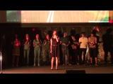 Виктория Переяслова   Путь( песня из репертуара Ольги Кормухиной)